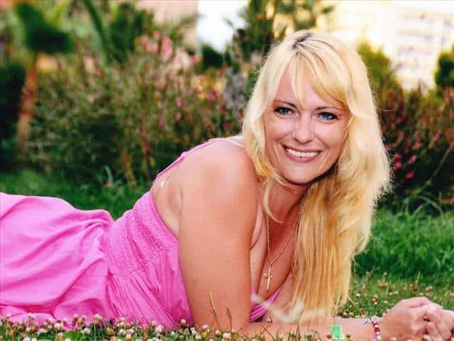 BlondeSarah